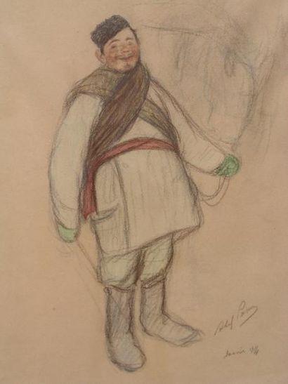 PANN Abel (1883-1963)