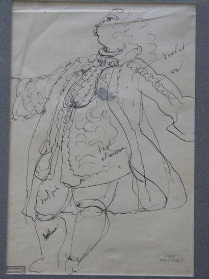DERAIN ANDRE (1880-1954)