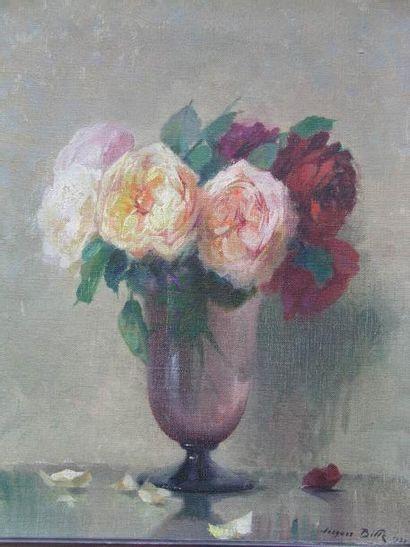 BILLE JACQUES (1880-1943)