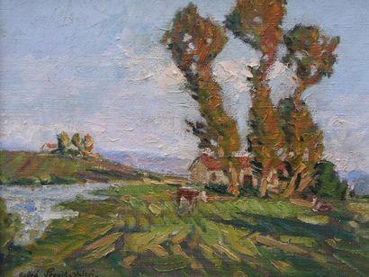 PREVOT-VALERI ANDRE (1890-1959)