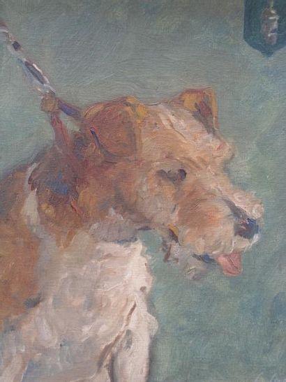 SUE LOUIS (1875-1968)