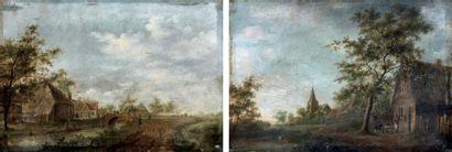 Johannes JANSON (Amboine 1729 - Leyde 1784)