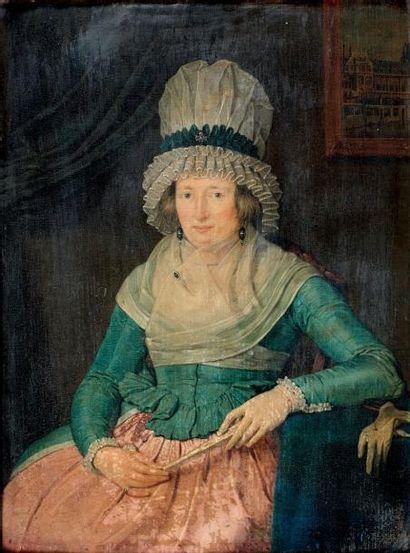 Jan EKELS II (1759 - 1793)