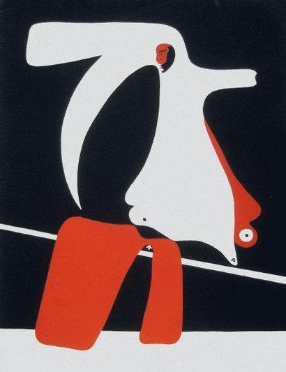 CAHIERS D'ART Neuvième Année, 1934, n° 1-4....