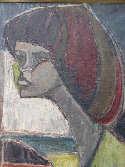 RONGET ELISABETH (1893-1972)