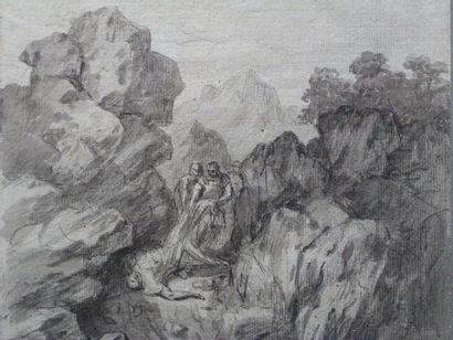 JAY LOUIS JOSEPH (1755-1836)