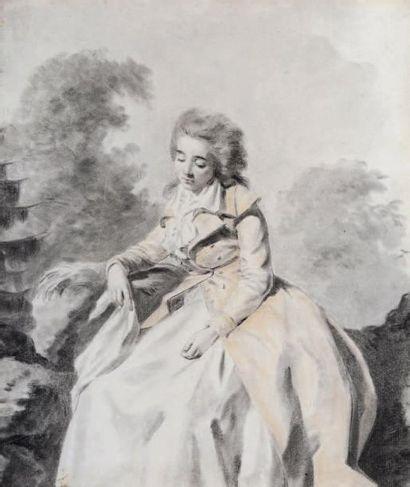 Jacques Antoine Marie LEMOINE (Rouen 1751 - Paris 1824)
