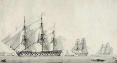 Pierre OZANNE (1737 - 1813)