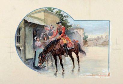 Georges SCOTT (1873 - 1942)