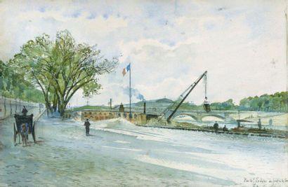 LETEURTRE (1800 - 1900)