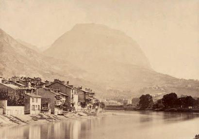 Gustave MARGAIN (1826 - 1907) et Victor MUZET (1828 - après 1885)