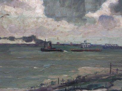 Léon LONDOT (1878-1953)