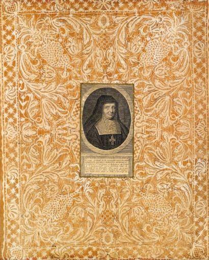 CANIVET de la fin du XVIIe siècle avec au...
