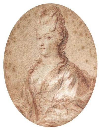 Francois De Troy (1645-1730)