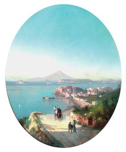 Cesare UVA (1813-1886)