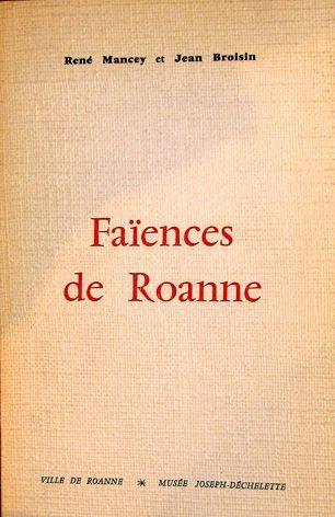 MANCEY (René) et Jean BROISIN