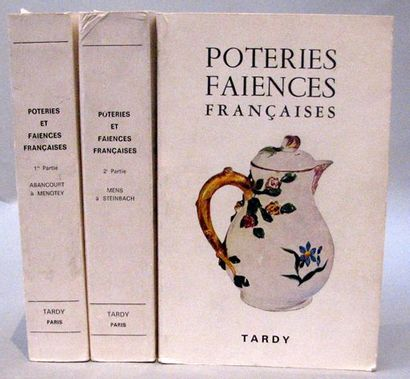 TARDY (Lengellé dit), avec la collaboration de Adrien Lesur