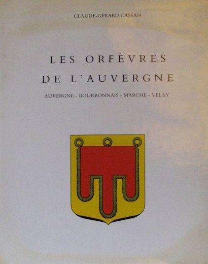 CASSAN (Claude-Gérard)