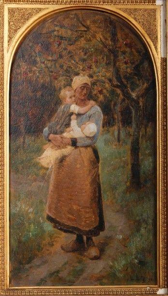 Ferdinand HUMBERT (1842-1934)