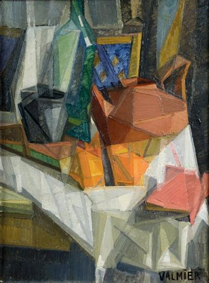 GEORGES VALMIER (1885-1937)