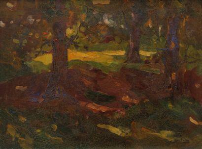 Antti FAVEN (1882-1948)