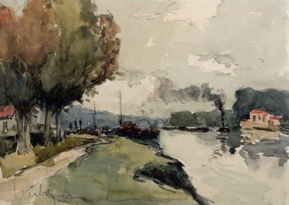 Fernand HERBO (1905-1995)