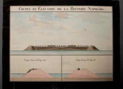 Joseph Marie François CACHIN (Castres 1757-Paris 1825)