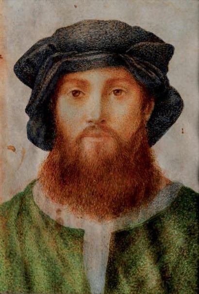 ITALIE DU NORD (Genre du XVe siècle)