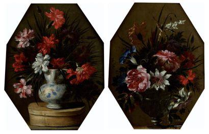 BAUDESSON Nicolas (Troyes 1611-Paris 1680)