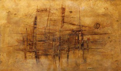 VALLOIS Composition
