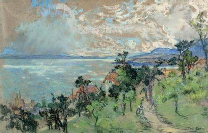 Siebe JohannesTEN CATE (1858-1908)