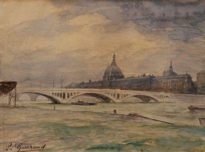 Léon GARRAUD (1877-1961)