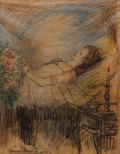 Bernard NAUDIN (1876-1946)