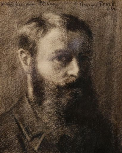 Georges FERRE (1853-1924)