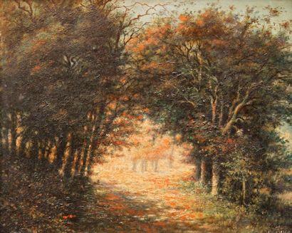 L. GALLICE (XXe siècle)