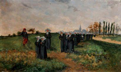 Valère MORLAND (né en 1846)