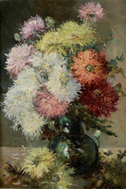 JacquesVan COPPENOLLE (1878-1915)