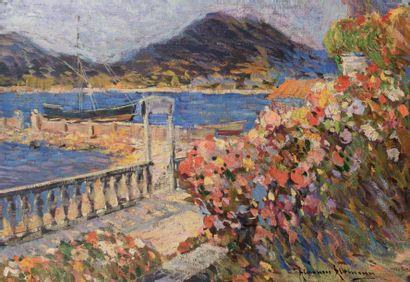 Alexandre ALTMANN (1885-1934)