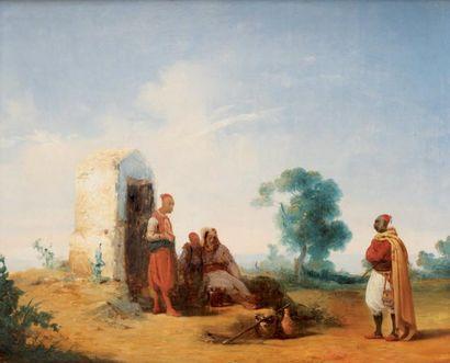 FerdinandWACHSMUTH (1802-1869)