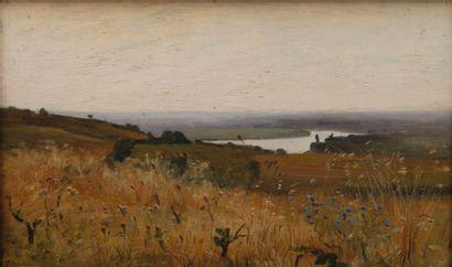 Paul Sebilleau (1847-1907)
