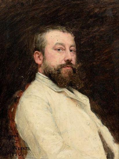 Jean-JosephWEERTS (1847-1927)