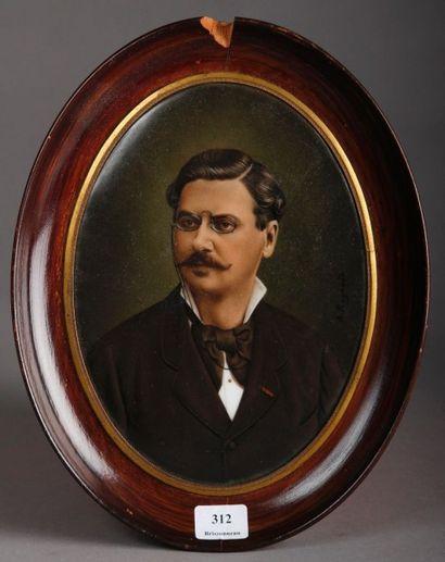 A.RAYNAUD (Fin du XIXe siècle)