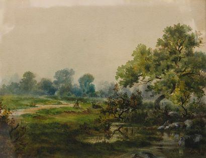 L. IMBAULT (fin XIXe-début XXe siècle)