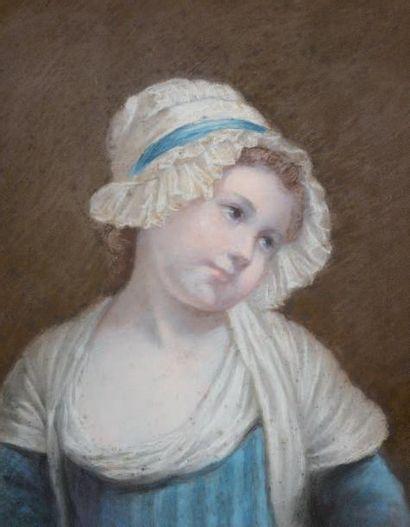 Jean Baptiste GREUZE (1725-1805)