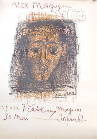 Galerie de l'Elysée 69 rue du Faubourg St-Honoré-...