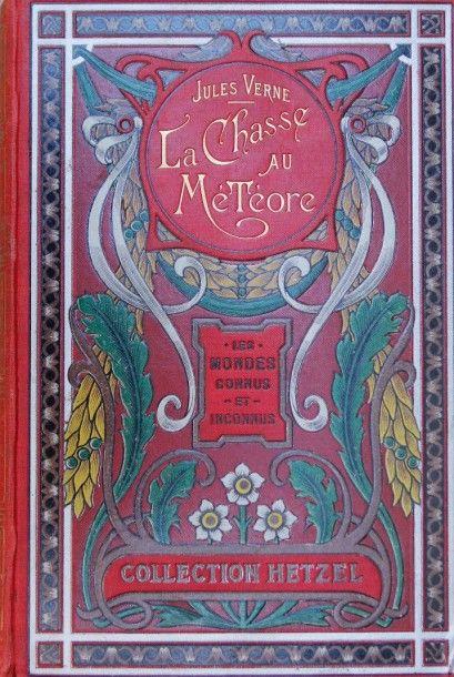 Ile Mystérieuse. Jules Verne, Voyages Extraordinaires,...