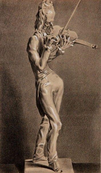 DANTAN (Jean-Pierre dit le Jeune) 1800-1869