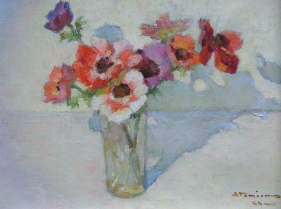 ATAMIAN CHARLES-GARABED (1872-1947)
