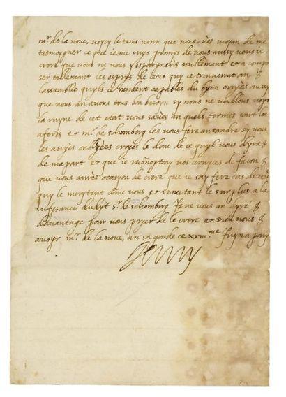 HENRI IV 1589 - 1610 HENRI IV. 1553-1610.