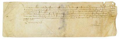 CHARLES VII 1422 - 1461 CHARLES VII. 1403-1461.